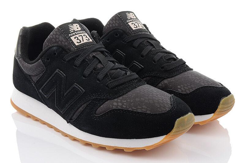 Schuhe NEW BALANCE WL373 Damen Turnschuhe Sneaker Sportschuhe EXCLUSIVE WL373BL