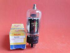 1 tube electronique PHILIPS EL300 /vintage valve tube amplifier/NOS(17)