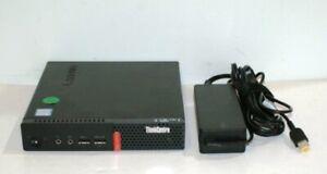 Lenovo-ThinkCentre-M910q-Tiny-Quad-Core-i5-7600T-2-80-GHz-8GB-DDR4-256GB-SSD-W10