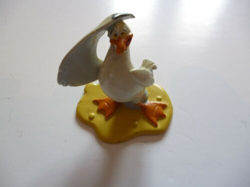 Disney Little Mermaid Movie Character Figure ....Scuttle