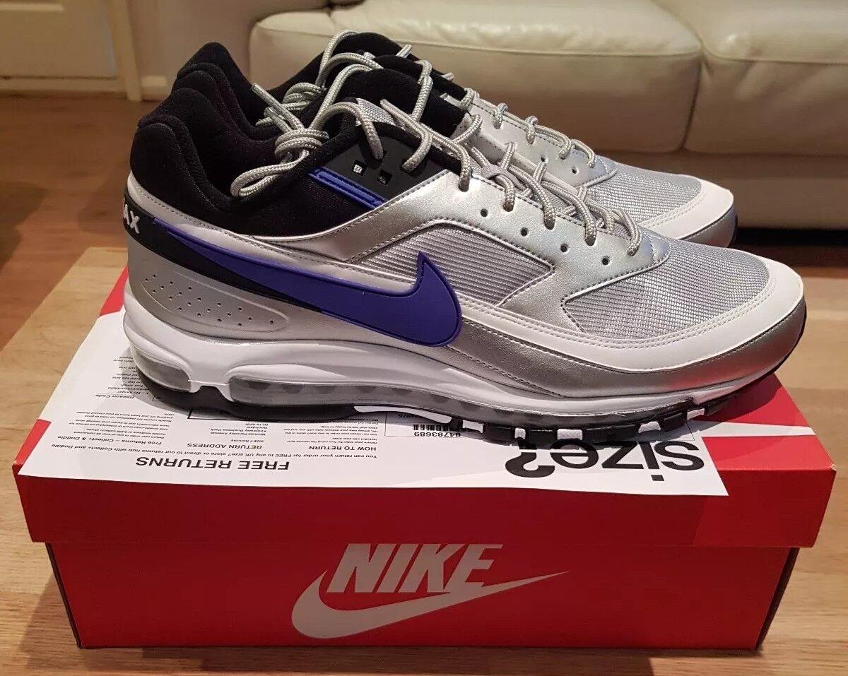 Nike Max 97/bw ibrido Air