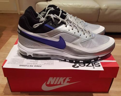 cheap for discount 08755 c3355 Hybrid Uk 97 12 bw Nike Air Max 6UqIOI