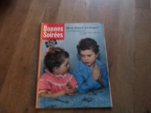 MAGAZINE-BONNES-SOIREES-1964-1959-sylvie-martial-audrey-hepburn