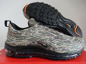 official photos dd2cd 9bdb9 Image is loading NIKE-AIR-MAX-97-PREMIUM-QS-034-USA-