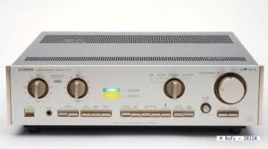 Luxman-L410-Vollverstaerker-generalueberholt-Variante-I