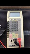 Fluke 8060a 4 12 Digit Digital Handheld Multimeter