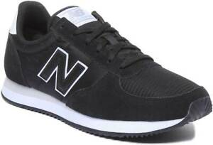 New Balance 220 Women Lace up Suede