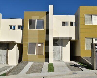 Casa en renta en Colinas del Mar Sauzal Ensenada