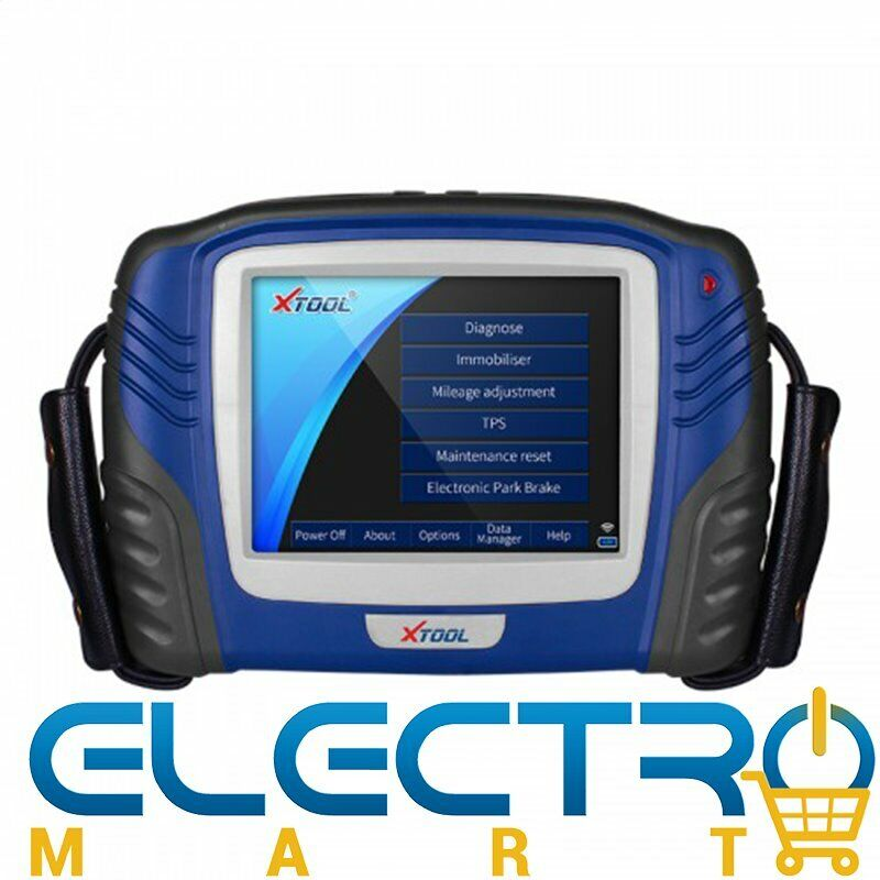 Xtool PS2 GDS Professional Auto Diagnostic Tool with Touch Screen | City  Centre | Gumtree Classifieds South Africa | 568789515