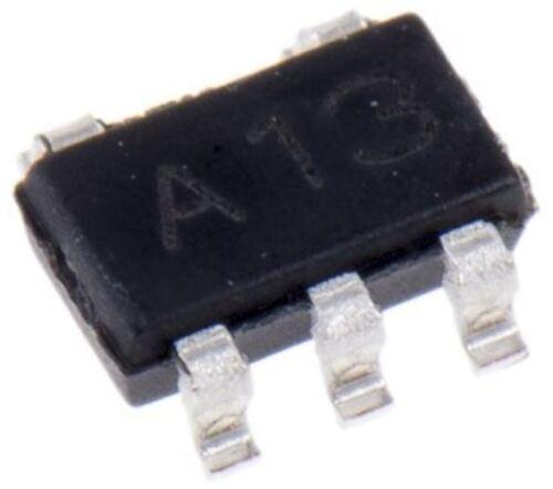 Texas Instruments LMV321M5//NOPB 5-Pin SOT-23 5 V 3 V Op Amp 1MHz RRO