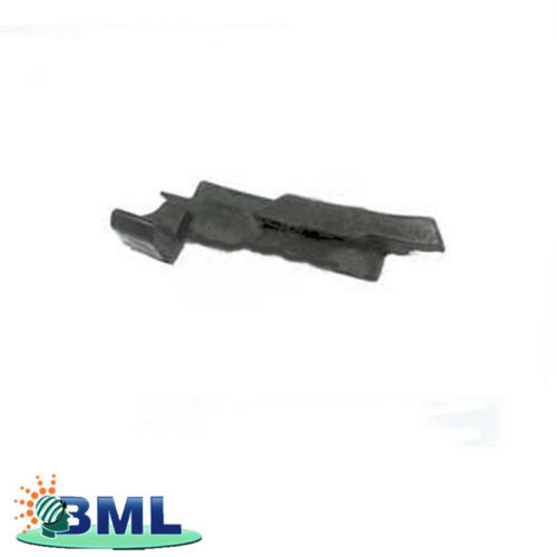 PART JAGUAR X-TYPE 2001 TO 2010 WINDSCREEN FINISHER LOWER SEAL C2S47379