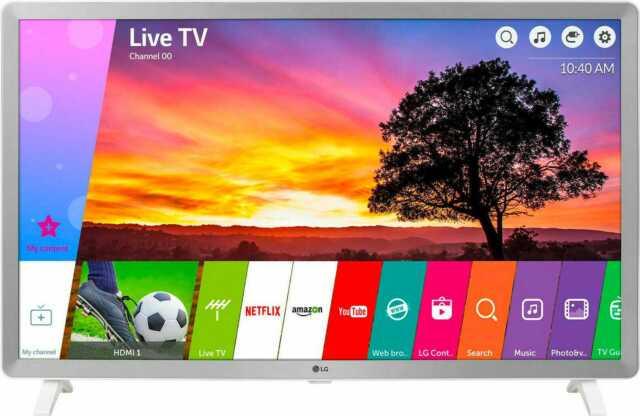 LG 32LK6200PLA – 32″ – LED LCD (Smart TV) Offerte e sconti