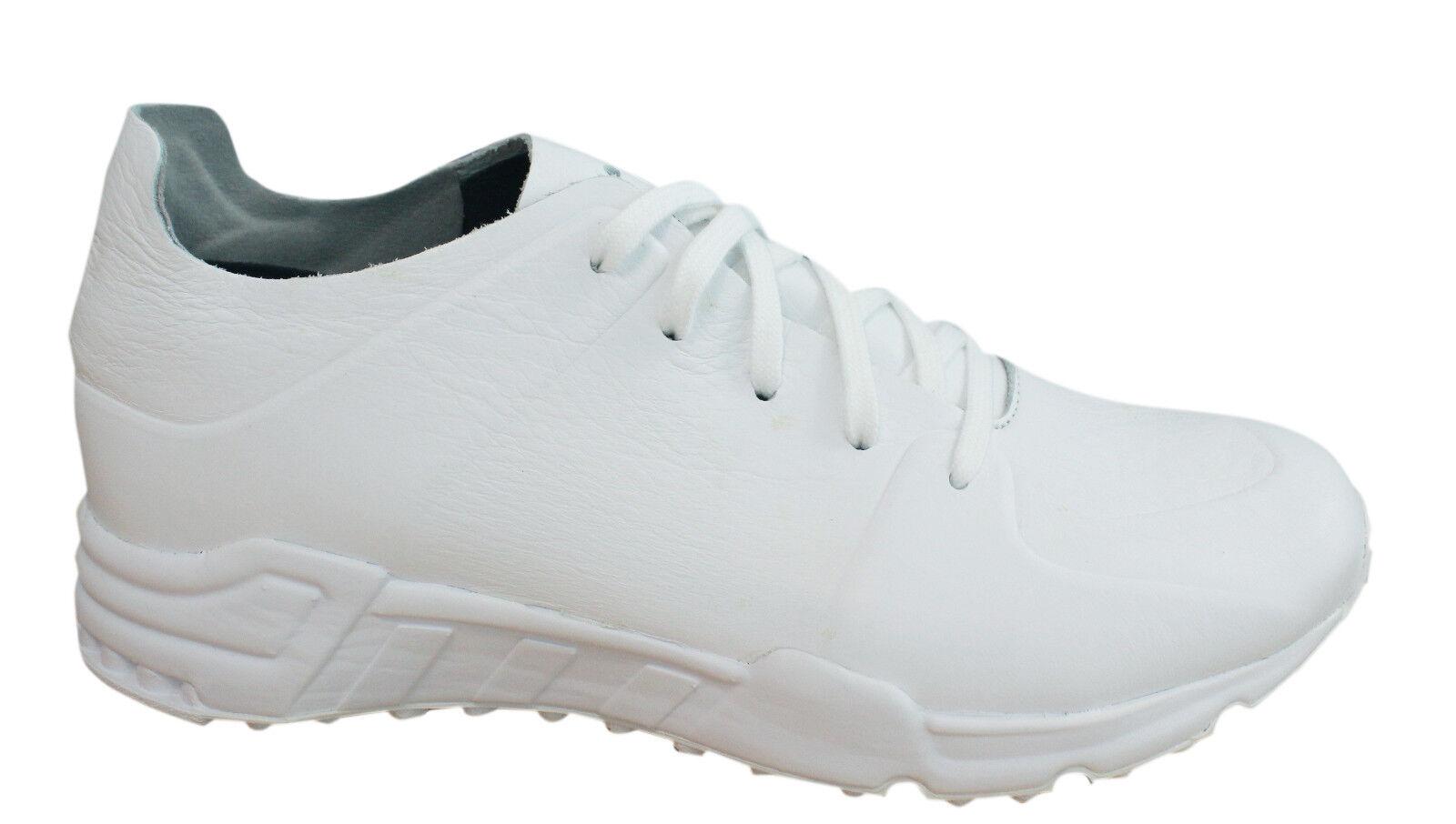 Adidas donne originali attrezzature sostegno 93 nuude donne Adidas formatori bianco s76702 m17 520098