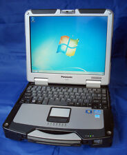 Panasonic Toughbook CF-31 - 2.50GHz i5 - 500GB - 8GB RAM - 3G+ - Touchscreen
