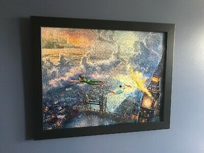Brandy Frame Thomas Kinkade Disney/'s Sleeping Beauty Framed Brushwork