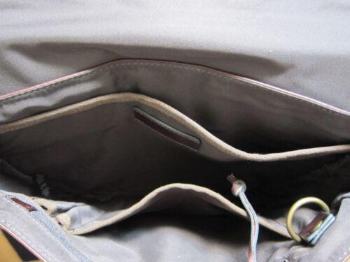 Leder City neu Umhänger Tasche herren Tasche Defender Fossil Bag Cq8tnF