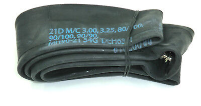 80//100 3,00 3,25 MH90  Ventil: 34G 90//100 Heidenau 21 Zoll-Schlauch 90//90