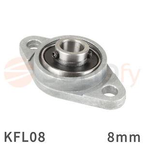 KFL08-Flanschlager-8-mm-Flansch-Lager-Gehaeuselager-flange-bearing-pillow-block