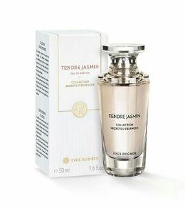 Yves-Rocher-Secrets-d-039-Essences-Eau-de-Parfum-TENDRE-JASMIN-vapo-50-ml-neuf
