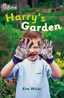 Harry's Garden: Band 04/Blue (Collins Big Cat) by Kim Wilde (Paperback, 2006)