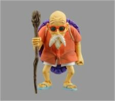 Bandai Dragon ball Z Soul of Hyper Figuration Figure Vol 9 Color Master Roshi