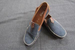 Details zu GABOR Damen Schuhe Slipper,Halbschuhe Mokassin Bequemeschuhe Gr.6,5 (Gr.40)
