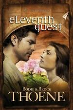 A. D. Chronicles: Eleventh Guest 11 by Brock Thoene and Bodie Thoene (2010, Paperback)