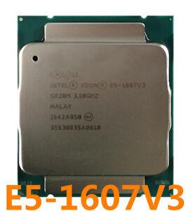 Intel-Xeon-E5-1607-V3-CPU-Quad-Core-3-1GHz-10M-SR20M-LGA2011-3-140W-Processor