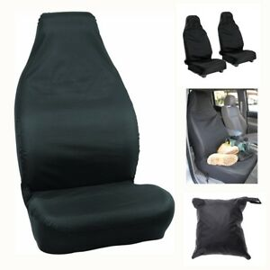 Pair-All-Terrain-Car-Auto-Protective-Bucket-Seat-Cover-Dustproof-Wear-Prevention