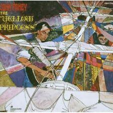 John Fahey - Yellow Princess [New CD] UK - Import