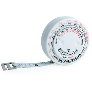 calcolare il nastro di misurazione del grasso corporeo
