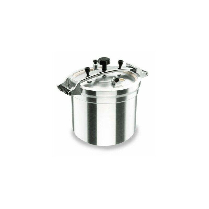Lacor - Robust - Olla a presión hosteleria (30   40 y 50 L)