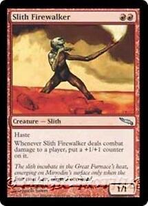 SLITH-FIREWALKER-Mirrodin-MTG-Red-Creature-Slith-Unc