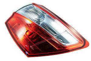 Nissan-Genuine-Tail-Light-Rear-Lamp-Outer-Right-O-S-Driver-Side-26550BR50A