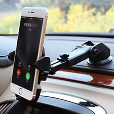 360° Universal KFZ Halterung Auto Smartphone Handy Saugnapf Windschutzscheibe