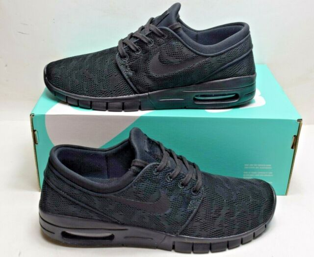 buy online 5f379 ff4f4 Nike Mens SB Stefan Janoski Max Fashion Sneaker Size 8 D(M) US 631303