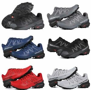 Mens-Speedcross-5-Athletic-Salomon-Running-Outdoor-Sports-Hiking-Trainers-Shoes