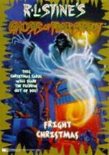 Ghosts of Fear Street: Fright Christmas No. 15 by R. L. Stine (1996, Paperback)