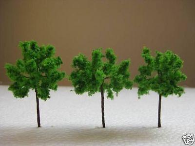 G5027 Neu 40 × Bäume Laubbäume Spur N / TT 50mm