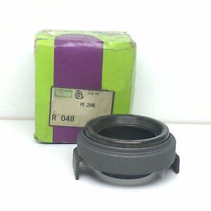 Driven Plate & Release Detach Clutch Valeo Peugeot 204 - 305 For 204126