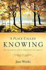 A Place Called Knowing by Jane Weeks (Paperback / softback, 2005)