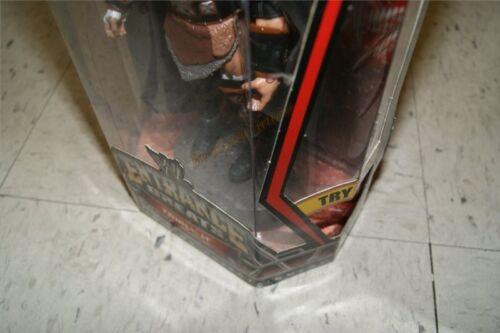"WWE HHH WrestleMania 22 Entrance Greats 8/"" Figure TRIPLE H New"