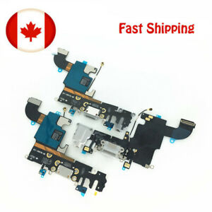 Charging Port Cable Audio Jack Microphone Flex Cable for iPhone 7