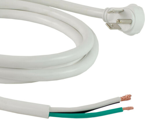 Conntek 720P-082 NEMA 7-20P to ROJ 20 Amp 277V Replacement PTAC Power Cord