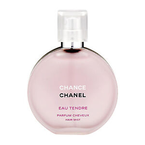Image Is Loading Chanel Chance Eau Tendre Parfum Cheveux Hair Mist