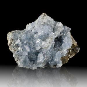 5-2-034-CELESTITE-Sharp-Gemmy-Clear-Terminated-Crystal-Sylvania-Ohio-for-sale
