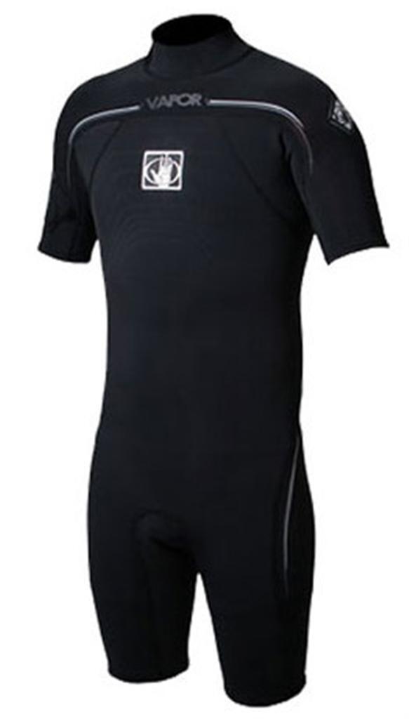 Body Glove Vapor Neopren 2mm Men Shorty Wellenreiten Surf Kite Wakeboard Anzug    Üppiges Design