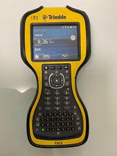 Trimble Tsc3 With Survey Pro Layout Pro And Field Genius