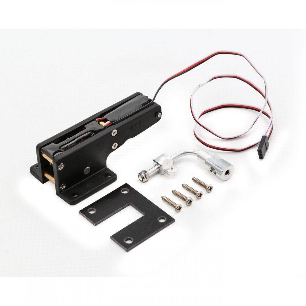 E-flite Nose Gear Electric Retract Unit (1)  Carbo EFLG1308