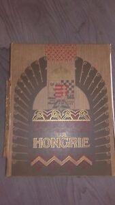CIRCA-1910-LA-HONGRIE-KAIN-ALBERT-BUDAPEST-PHOTOS-ERDELYI-CARTE-REPLIEE-INFOLIO